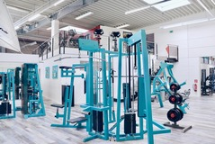 Sportsconnection - SPORT- UND FITNESS-STUDIO IN KÖLN-DÜNNWALD